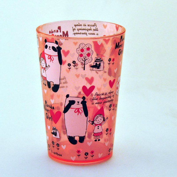 personalized plastic cups factory